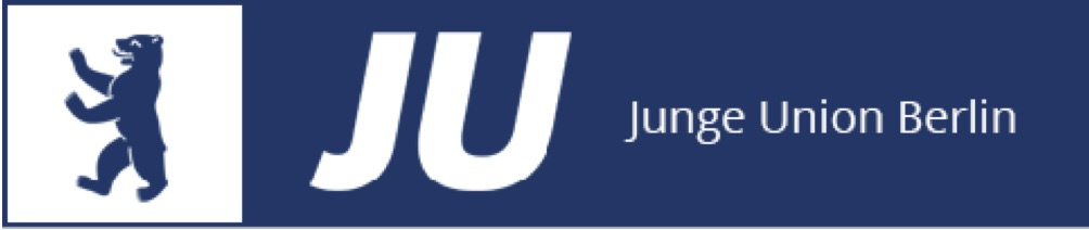 Logo von Junge Union Berlin